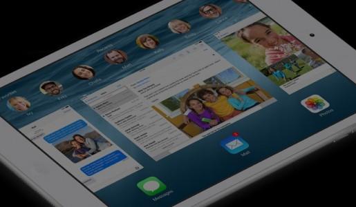 Интересные функции iOS 8