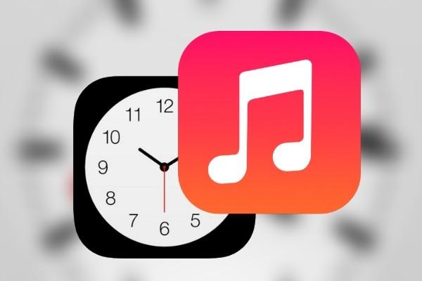 Автоматическая пауза при воспроизведении музыки на iOS